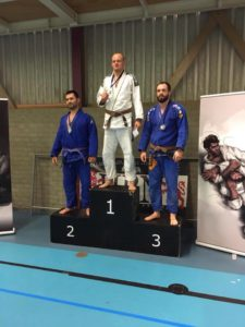 Lots of medals for Team Agua @ Submission Only BJJ & Grappling in